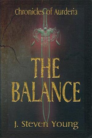 Bog, hæftet The Balance af J. Steven Young