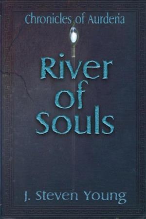 Bog, paperback River of Souls af J. Steven Young