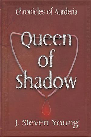 Bog, paperback Queen of Shadow af J. Steven Young