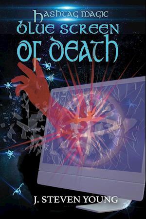 Bog, hæftet Blue Screen of Death af J.  Steven Young