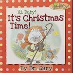 Hi, Baby! It's Christmas Time!