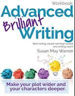 Advanced Brilliant Writing Workbook af Susan May Warren