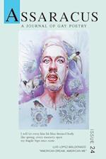Assaracus Issue 24