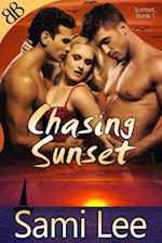 Chasing Sunset af Sami Lee