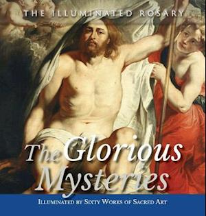 Bog, hardback The Glorious Mysteries