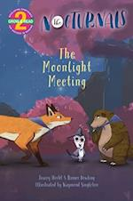 The Moonlight Meeting (Nocturnals, nr. 1)