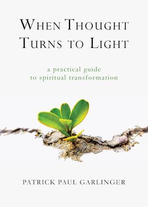 Bog, hæftet When Thought Turns to Light: A Practical Guide to Spiritual Transformation af Patrick Paul Garlinger