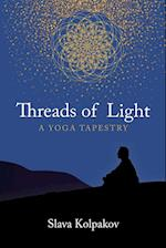 Threads of Light: A Yoga Tapestry