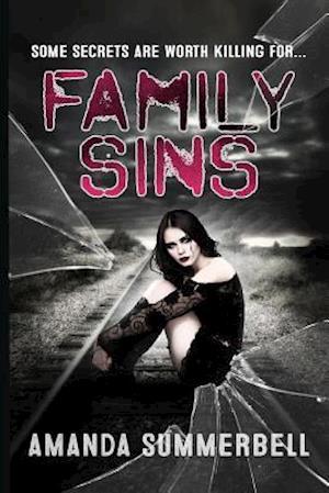 Bog, paperback Family Sins af Amanda Summerbell