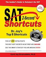 SAT 2-Second Shortcuts