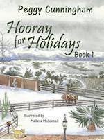 Hooray for Holidays (Hooray for Holidays, nr. 1)