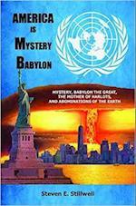 America Is Mystery Babylon