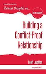 Building a Conflict-Proof Relationship