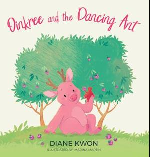 Oinkree and the Dancing Ant