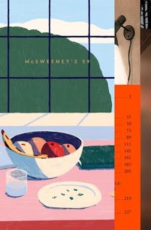 McSweeney's Quarterly Issue 59 (McSweeney's Quarterly Concern)