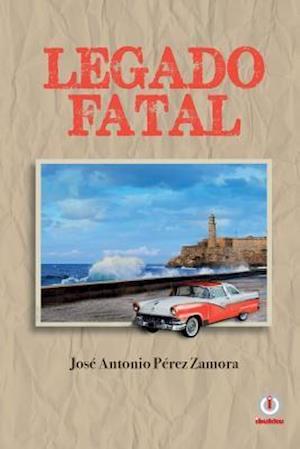 Bog, paperback Legado Fatal af Jose Antonio Perez Zamora