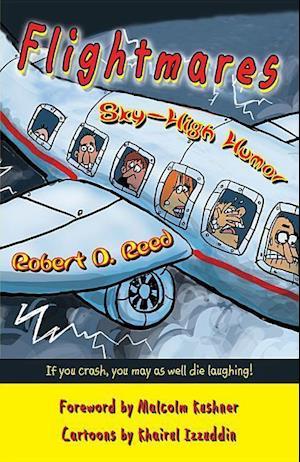 Bog, paperback Flightmares af Robert D. Reed