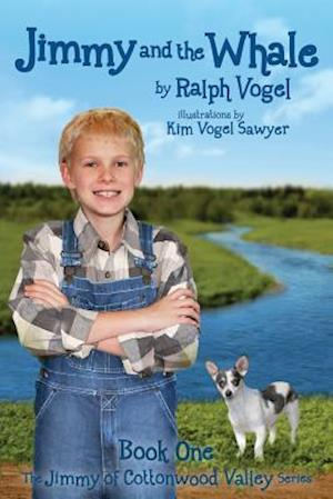 Bog, paperback Jimmy & the Whale af Ralph Vogel