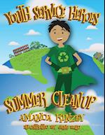 Summer Clean Up (Volume, nr. 1)