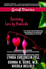 Grief Diaries af Donna R. Gore, Lynda Cheldelin Fell, Nicola Belisle