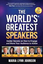 The World's Greatest Speakers