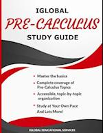 Iglobal Pre-Calculus Study Guide