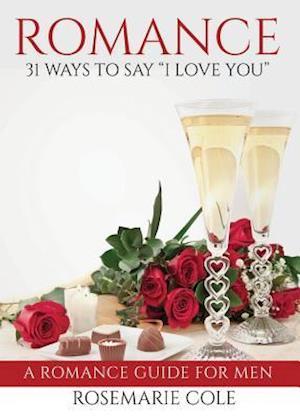 Bog, paperback Romance af Rosemarie Cole