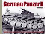 German Panzer II (Visual History Series)