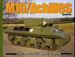 M10 Tank Destroyer (Military Machines)