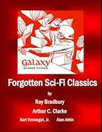 Forgotten Sci-Fi Classics (Galaxy Science Fiction Digital Series)