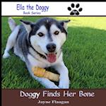 Doggy Finds Her Bone