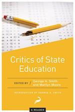 Critics of State Education