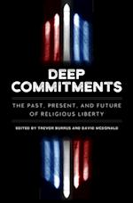 Deep Commitments