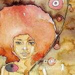 Picard & Bacot - Emotive - Woman with Afro