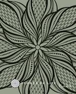 Flower of Life - Pinwheel Flower