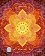 Flower of Life - Sun Flower