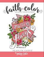 Faith in Color af Paige Tate Select