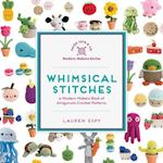 Whimsical Stitches (Modern Makers)