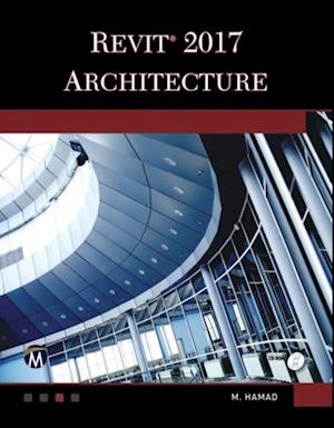 Revit 2017 Architecture af Munir Hamad