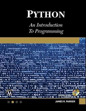 Python af James R. Parker