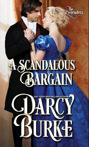 A Scandalous Bargain