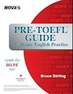 Pre-TOEFL Guide: Academic English Practice