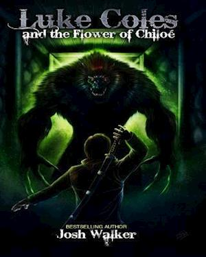 Luke Coles and the Flower of Chiloe