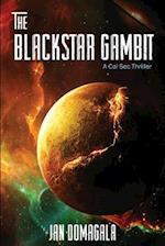 The Blackstar Gambit af Jan Domagala