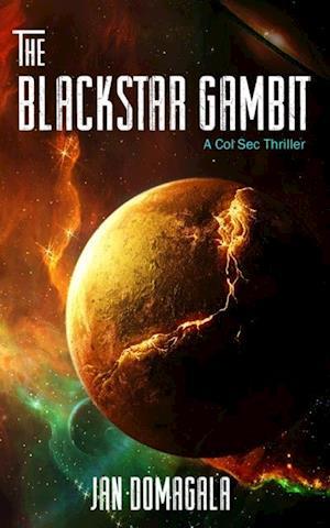 Blackstar Gambit af Jan Domagala