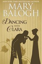 Dancing with Clara af Mary Balogh