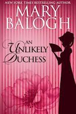 Unlikely Duchess af Mary Balogh