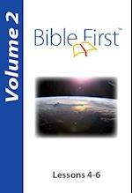 Bible First (Bible First, nr. 2)
