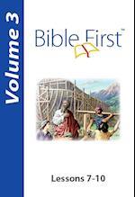 Bible First (Bible First, nr. 3)