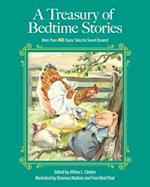 A Treasury of Bedtime Stories (Childrens Classic Collections)